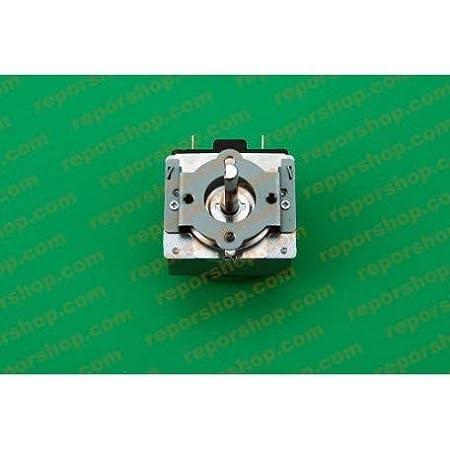 SERVI-HOGAR TARRACO® Temporizador Horno TEKA 120 83140636: Amazon ...