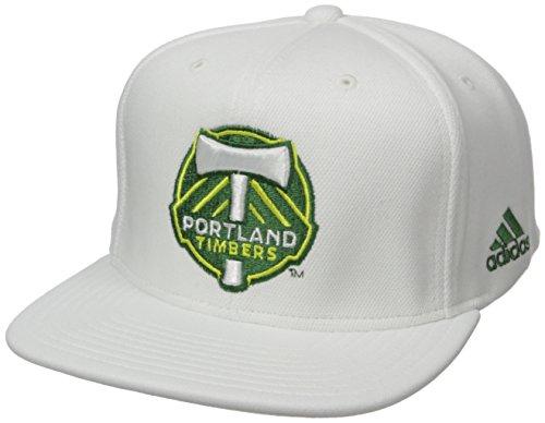 MLS Men's ZNE Flat Brim Snapback Cap – DiZiSports Store