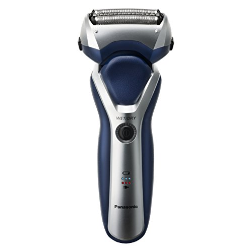 Panasonic Es-rt37-s Arc3 Electric Shaver 3-Blade Cordless Razor with Wet Dry Convenience for Men, 6.6 Ounce