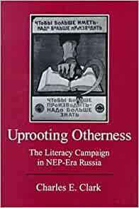Amazon.com: Uprooting Otherness: The Literacy Campaign in