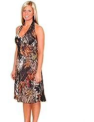 Camo Diva KATIE Short Camo Dress