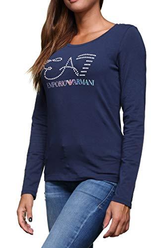 A Colore Armani 1554 Misura Donna T Scelta Tj12z Foto 6ztt84 Art Emporio shirt ZRPUPF