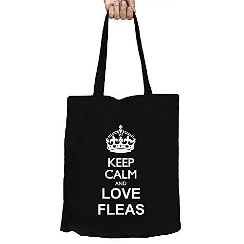 idakoos-keep-calm-and-love-flea-animals-canvas-tote-bag