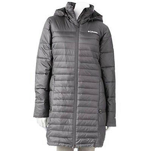 Columbia Women S Powder Pillow Long Jacket Winter Long