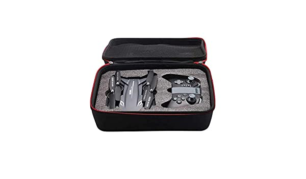 Carrying Case for Drone VISUO XS816 XS809 XS809S XS816 RC Drone Waterproof Storage Bag