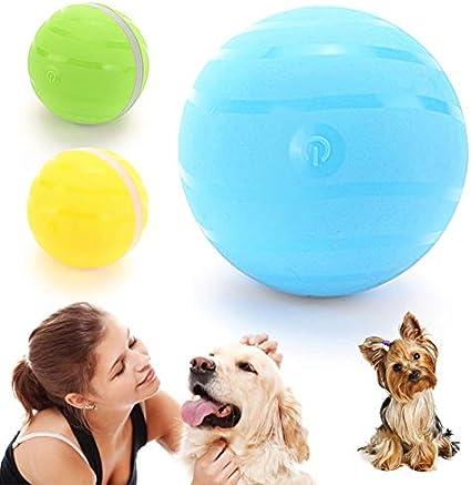 Juguetes interactivos para Gatos/Juguetes para Perros, Bola ...