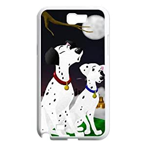 samsung n2 7100 phone case White 101 Dalmatians (Animated) DFG8457076