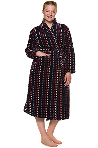 4xl towelling dressing gown - 5