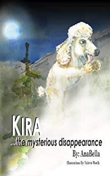 Kira...The Mysterious Disappearance by [Schippmann, Irmgard]