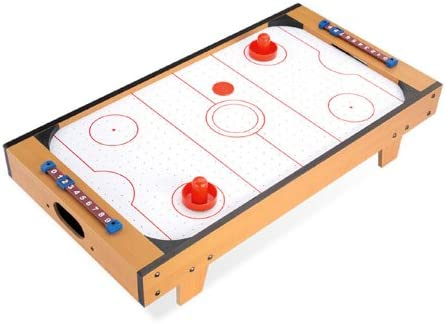 Makant mh88817 - Mesa de Air Hockey (69 cm: Amazon.es: Juguetes y ...