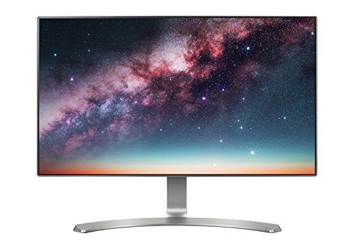 LG 24MP88HV-S 24 LED LCD Monitor - 16:9 - 5 ms - 1920 x 1080