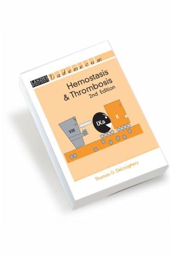 Hemostasis and Thrombosis, Second Edition (Vademecum)
