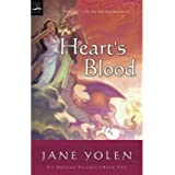 Heart's Blood[ HEART'S BLOOD ] by Yolen, Jane (Author ) on May-01-2004 Paperback