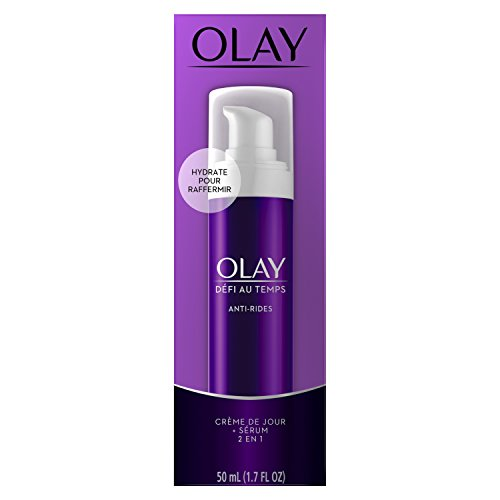 Review Olay Age Defying Anti-Wrinkle
