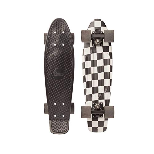 Penny Skateboards 22 Inch Complete (22 Inch, Checkout) - Out Skateboard