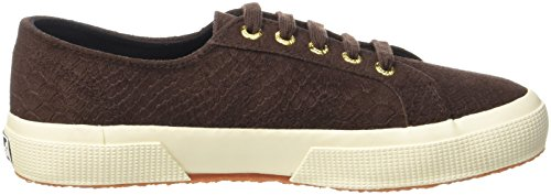 Superga Women's 2750 Fglanacondaw Trainers Braun (Brown Coffee) cheap sale clearance store store online free shipping shop offer Manchester cheap online 3pXcaN