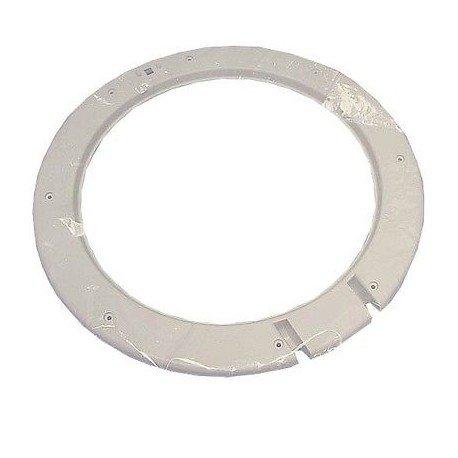 Puce - Marco Buey Original BOSCH SIEMENS Puerta Lavadora 00362253 ...