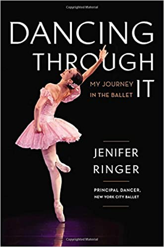 Image result for dancing through it