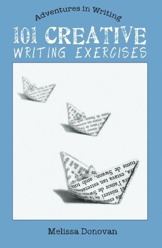 Creative Writing Exercises - 101 Creative Writing Exercises