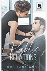 Public Relations (Honoring Those Who Serve) Paperback