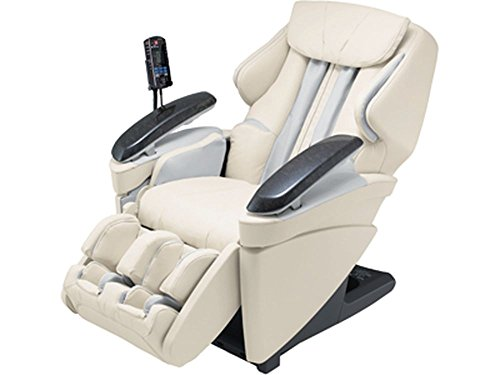 PANASONIC EPMA70CX IVORY MASSAGE CHAIR