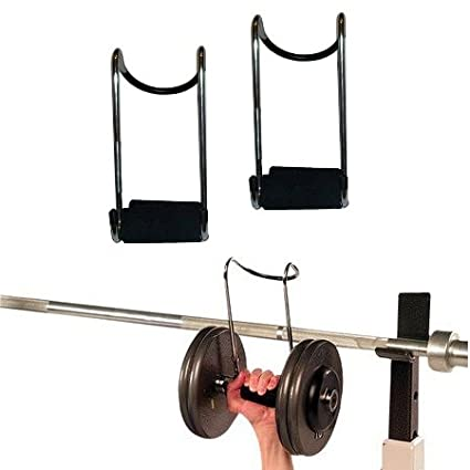 Dumbbell Power Hooks AmStaff Fitness