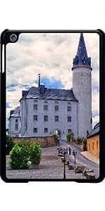 Case for Apple Ipad Mini - Castle of Purschenstein by ruishername