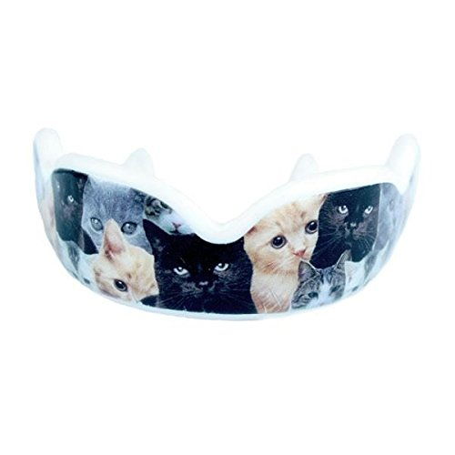 Damage Control Mouthguards (EI) Kitty Catastrophe All Sports Mouth Guard by Damage Control Mouthguards