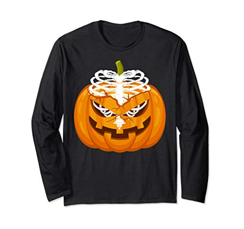 Radiology Halloween Pumpkin X-Ray Skeleton Love Costume