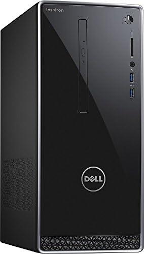 Dell Inspiron High Performance Desktop Tower (Intel Quad Core i5-6400 2.70 GHz, 8GB RAM, 1TB 7200RPM HDD, NVIDIA GeForce 730 2GB GDDR3, DVD, Wifi, Bluetooth, HDMI, VGA, Windows10)
