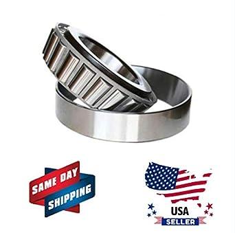 30205 Metric Tapered Roller Bearing Set 25mm x 52mm x 16.25mm