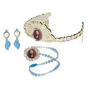 Disney Princess Merida Jewelry Set by Disney Princess