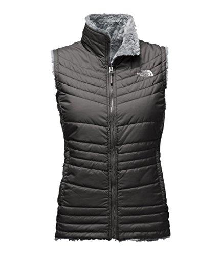 Reversible Fleece Vest - 4