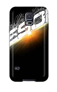 Tpu Protector Snap UePRhnS6678NrtWA Case Cover For Galaxy S5