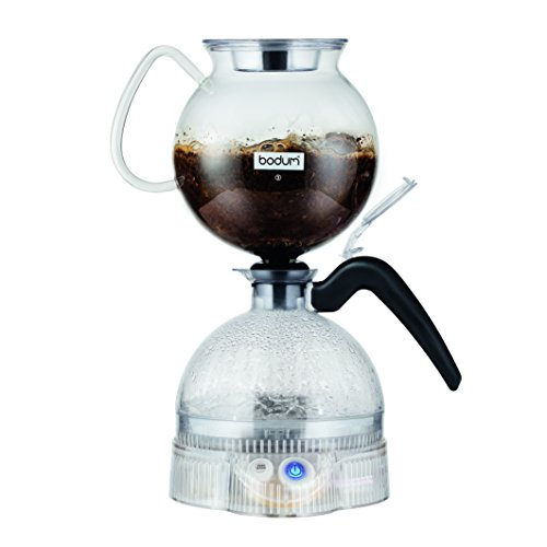 Bodum ePEBO Siphon Coffee Brewer
