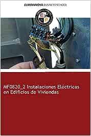 Libro de MF0820_2 Instalaciones Eléctricas en Edificios de