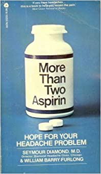 Ebooks More than two aspirin: Hope for your headache problem Download EPUB