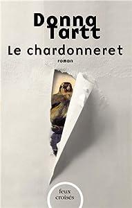 vignette de 'Le chardonneret (Donna Tartt)'