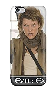 Protective Case For Iphone 6 Plus(resident Evil) by ruishername