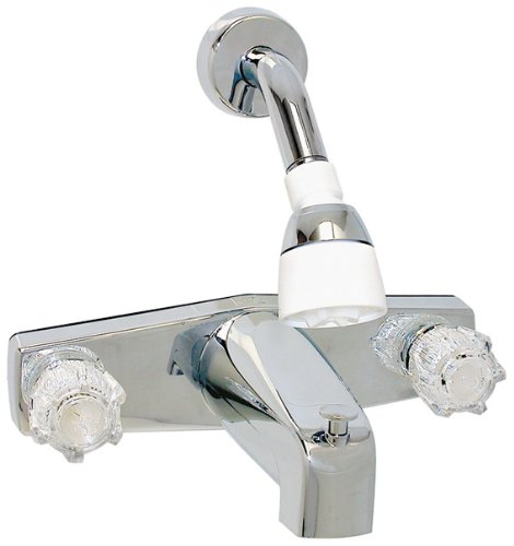 Phoenix PF214348 8in Shower Diverter, Brass