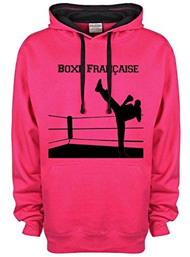 Kadomania Dakota Sweat Française Boxe Shirt wAR1RHq