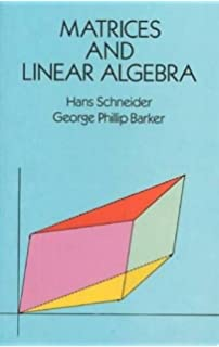 Matrices And Linear Transformations Cullen Pdf