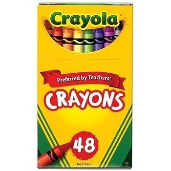 Original Crayon Set [Set of 2]