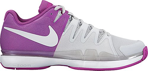Nike Women's Zoom Vapor 9.5 Tour Tennis Shoe (U.S. Open 2...