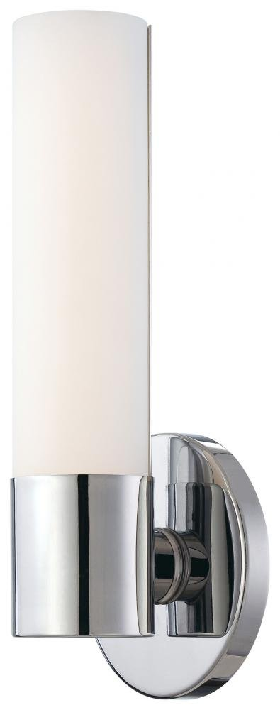 George Kovacs P5041-077-L Saber Wall Sconce Chrome - George Kovacs Lighting - Amazon.com  sc 1 st  Amazon.com & George Kovacs P5041-077-L Saber Wall Sconce Chrome - George ...