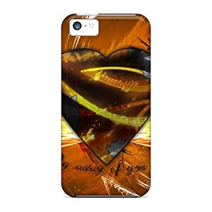 Iphone Cover Case - DrMzmQM957dqTZB (compatible With Iphone 5c)