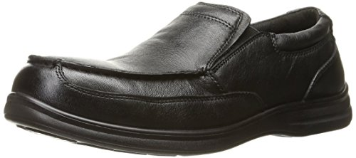 Florsheim Work Men's Wily FS208 Work Shoe, Black, 10.5 D US by Florsheim