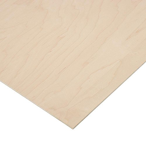 Project Panels Maple Plywood (Price Varies by ()