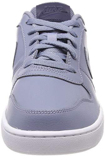 Zapatillas Nike 001 Low blackened Blue Para Ebernon Slate ashen Multicolor ashen Hombre Slate ErBqFwxrC