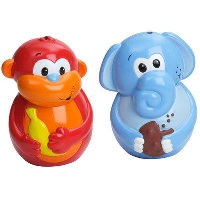 ラウンド  Zoo-Zoo Shakers Shakers [並行輸入品] [並行輸入品] B01K1UOSQU B01K1UOSQU, Web Shop ゆとり:046d8ddf --- clubavenue.eu
